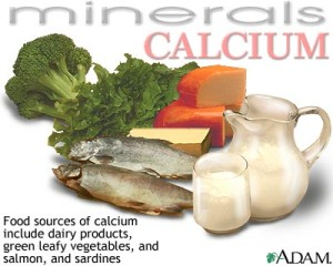 calcium-source