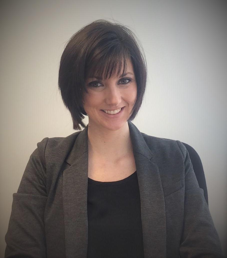 Allison Ballina