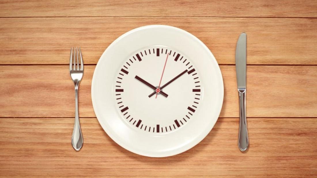 Intermittent fasting pic