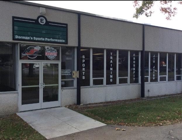 CSN Altoona Office