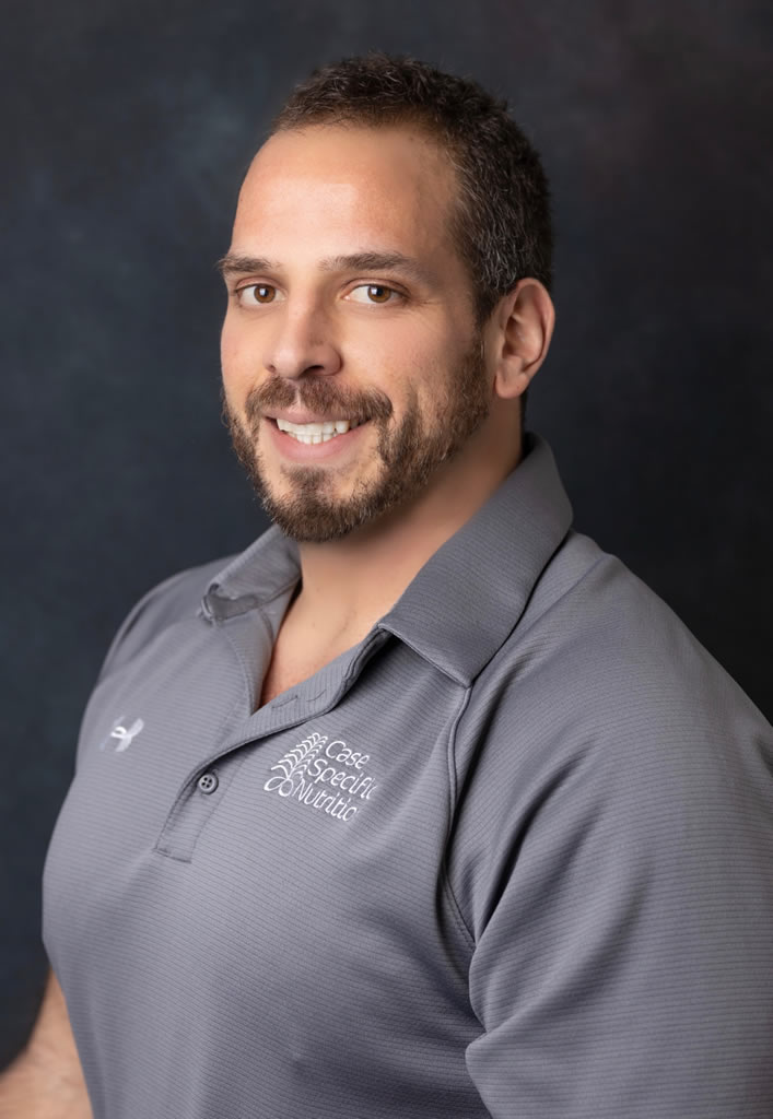 Vince Ranalli, Director of Community Relations, Diabetes Prevention Specialist